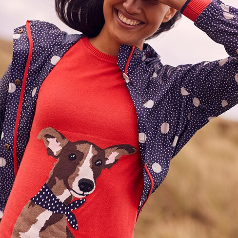 MEET THE CHARACTERFUL CREATURES IN OUR DESIGNS