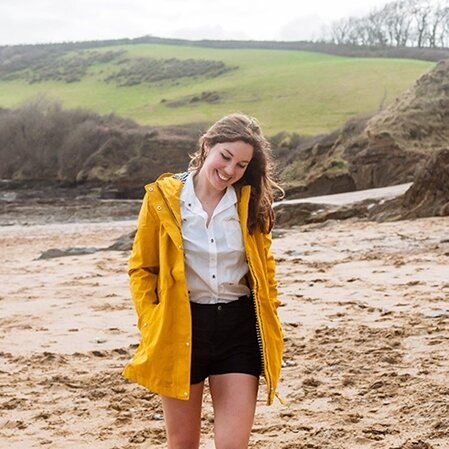 HOW TO EMBRACE NATURE AND THE OUTDOORS CLOSE TO HOME WITH @SIANANNALEWIS